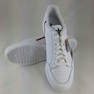 adidas Men's Continental 80 Shoes 14